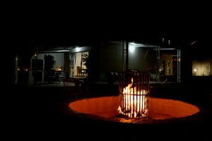 Bokmakierie-Guest-House_Exterior_Night-(14)